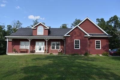 Highland County Single Family Home For Sale: 12268 Newkirk Lane