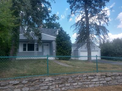 Green Twp Single Family Home For Sale: 3040 North Bend Road