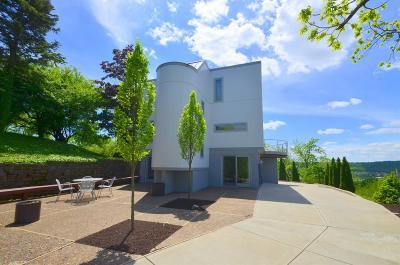 Cincinnati Single Family Home For Sale: 843 Clifton Hills Terrace