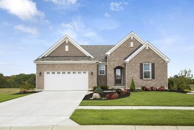 Liberty Twp Single Family Home For Sale: 5330 Mariners Way
