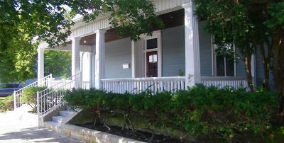 Preble County Single Family Home For Sale: 401 N Barron Street