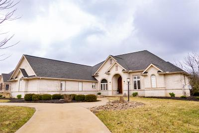 Butler County Single Family Home For Sale: 167 Stone Creek Drive