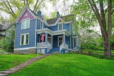 Cincinnati Single Family Home For Sale: 3749 Sachem Avenue
