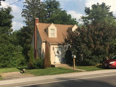 Highland County Single Family Home For Sale: 954 N High Street