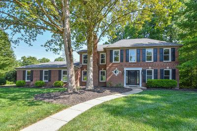 West Chester Single Family Home For Sale: 8046 Putting Green Lane