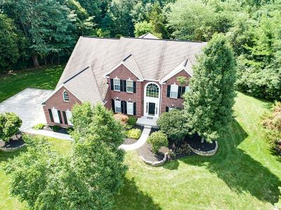 Turtle Creek Twp Single Family Home For Sale: 1670 Rock Rose Court