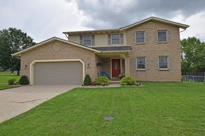 Fairfield Twp Single Family Home For Sale: 7553 Evans Court