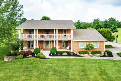 Harrison Single Family Home For Sale: 11747 Edgewood Road