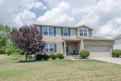 Liberty Twp Single Family Home For Sale: 5098 Chandler Crossing