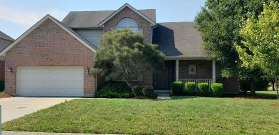 West Chester Single Family Home For Sale: 4245 N Shore Drive