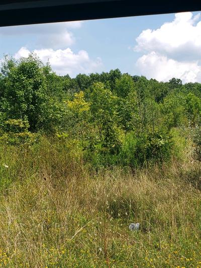 Adams County Residential Lots & Land For Sale: 9368 St Rt 136