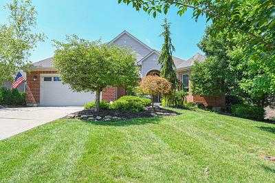 Clermont County Single Family Home For Sale: 897 Old Course Lane