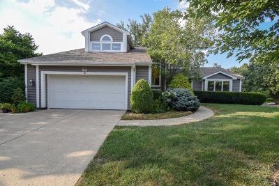 Fairfield Single Family Home For Sale: 10 Marcel Court