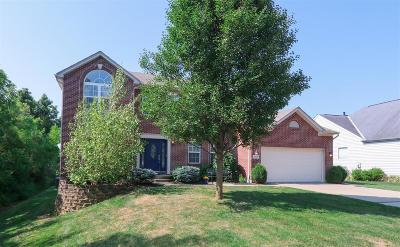 Colerain Twp Single Family Home For Sale: 3205 Rothesay Court