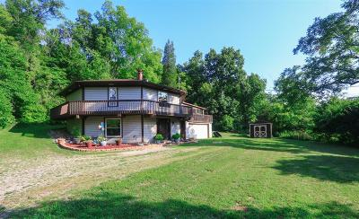 Colerain Twp Single Family Home For Sale: 6289 Sheed Road