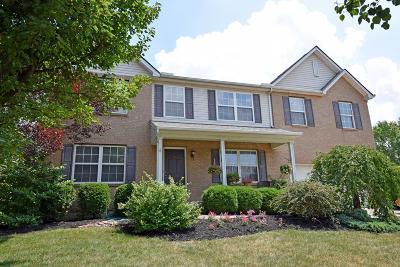 Liberty Twp Single Family Home For Sale: 5980 Furlong Way