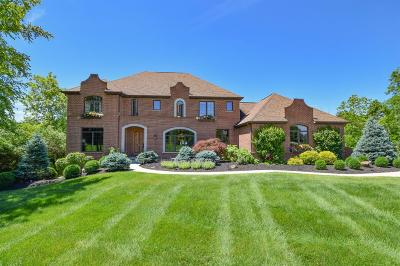 Clermont County Single Family Home For Sale: 1029 Eagles Landing