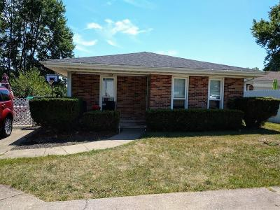 Middletown Single Family Home For Sale: 3002 Roosevelt Boulevard