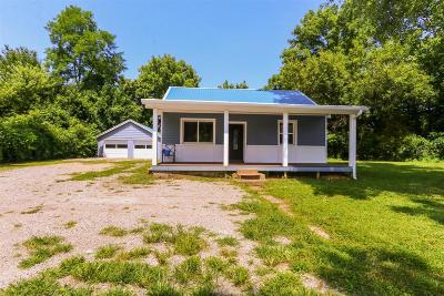 Symmes Twp Single Family Home For Sale: 9070 Link Road