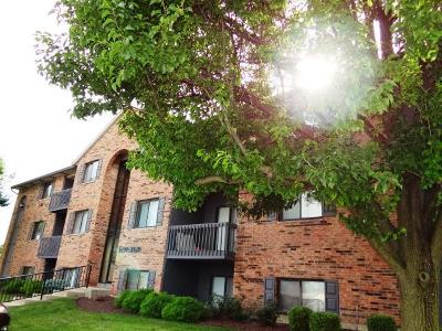 West Chester Condo/Townhouse For Sale: 9497 Woodland Hills Drive #97