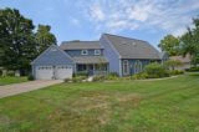Cincinnati Single Family Home For Sale: 4801 Chapel Ridge Drive