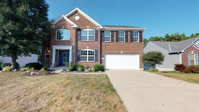 Monroe Single Family Home For Sale: 140 Bluegrass Lane