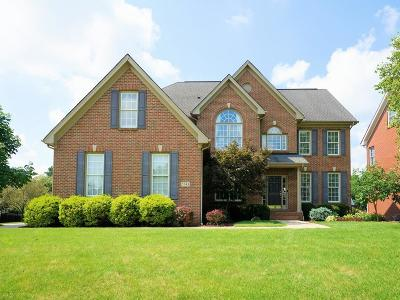 Deerfield Twp. Single Family Home For Sale: 5345 Mapledale