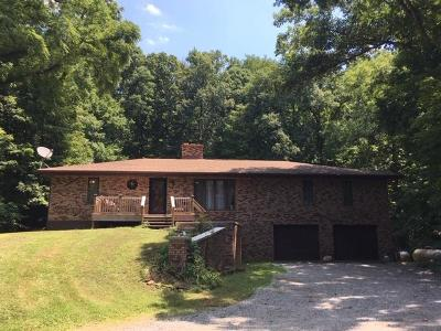 Liberty Twp Single Family Home For Sale: 317 McKay Road