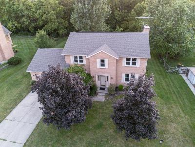 West Chester Single Family Home For Sale: 8043 Twin Creek Trace