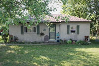 Preble County Single Family Home For Sale: 8449 St Rt 503