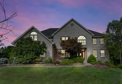 Liberty Twp Single Family Home For Sale: 6523 Liberty Ridge Drive