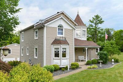 West Harrison Single Family Home For Sale: 216 Bond Road