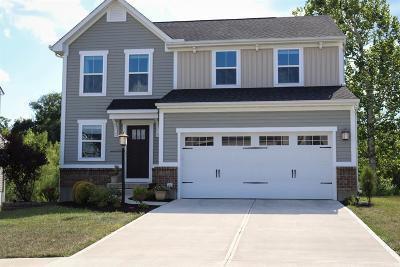 Fairfield Twp Single Family Home For Sale: 5288 River Ridge Drive
