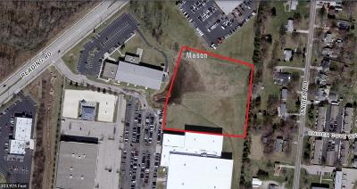 Mason Residential Lots & Land For Sale: Reading Road