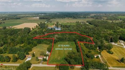 Milan Residential Lots & Land For Sale: 14 N St Rt 101
