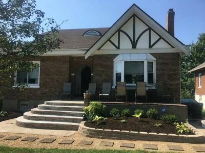 Cincinnati OH Single Family Home For Sale: $148,900