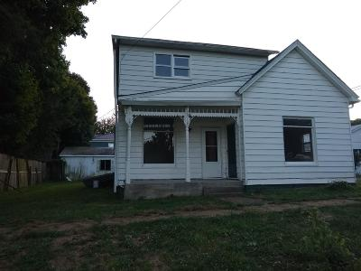 Adams County Single Family Home For Sale: 605 Broadway Street
