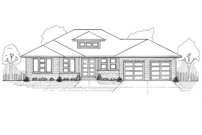 Blue Ash Single Family Home For Sale: 5240 Myerdale Drive