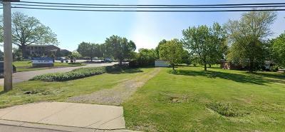 West Chester Residential Lots & Land For Sale: 9424 Cincinnati Columbus Road