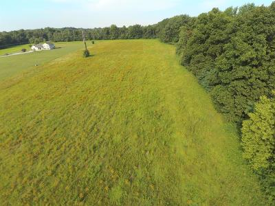 Warren County Residential Lots & Land For Sale: 5 Middleboro Road