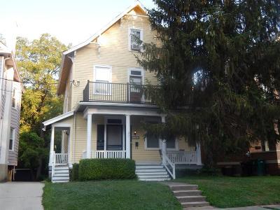 Cincinnati Multi Family Home For Sale: 3415 Monteith Avenue
