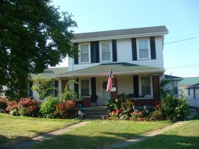 Hanover Twp OH Single Family Home For Sale: $425,000