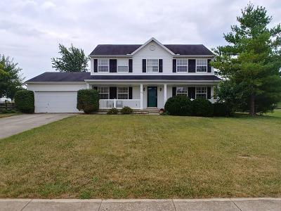 Liberty Twp Single Family Home For Sale: 4531 Randall Drive