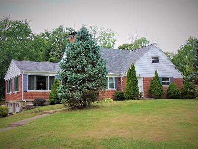 Colerain Twp Single Family Home For Sale: 3797 Poole Road