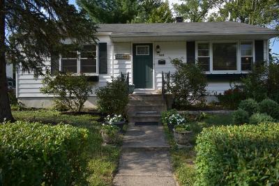 Cincinnati Single Family Home For Sale: 6618 Triesta Court