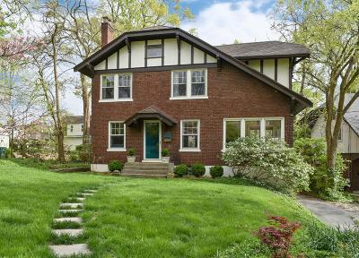 Cincinnati Single Family Home For Sale: 3249 Avery Lane