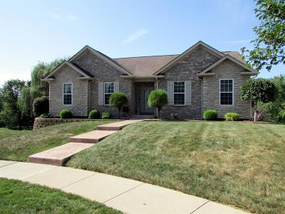 West Chester Single Family Home For Sale: 8673 Kates Way