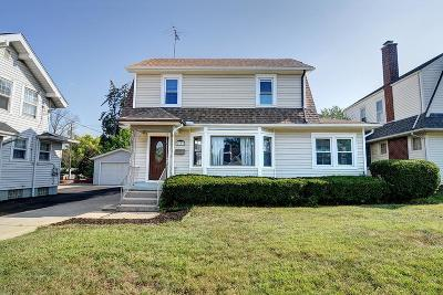 Middletown Single Family Home For Sale: 2603 Flemming Road