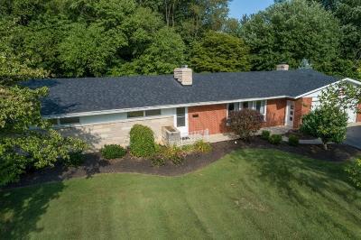 Highland County Single Family Home For Sale: 128 Beekin Drive