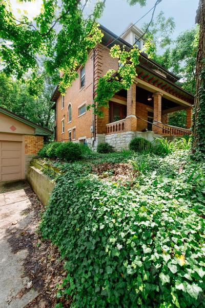 Clifton Single Family Home For Sale: 3400 Bishop Street
